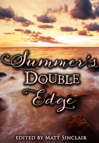Summer's Double Edge (book 2)