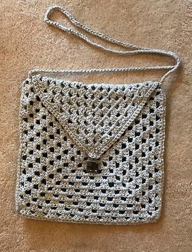 """Knitted Purses by J.W. Designs """"With These Hands"""""""