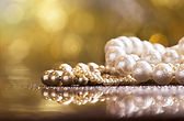 Christmas gift jewelry - beautiful pearl