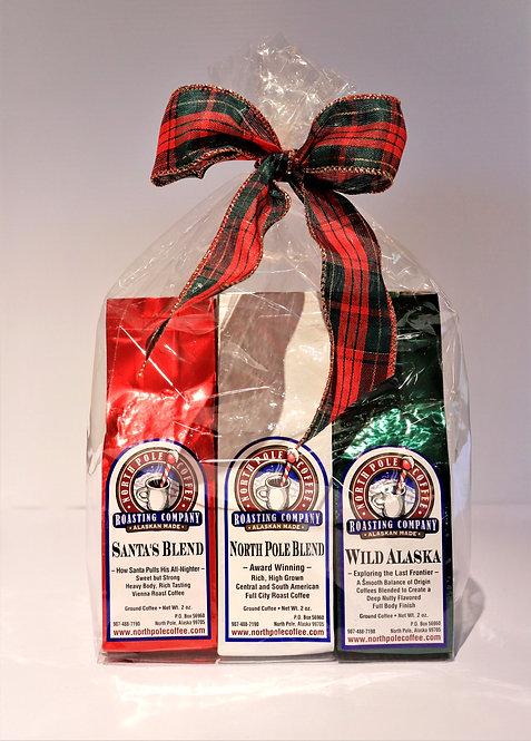 Variety Gift Pack 6ct