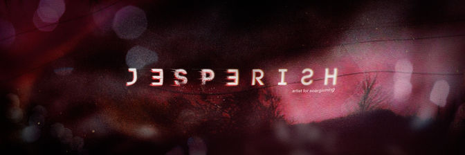 Jesperish Twitter Header