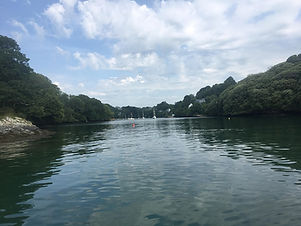 Falmouth River Watersports