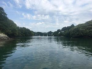 Falmouth River Watersports Fal River Truro River Paddleboard