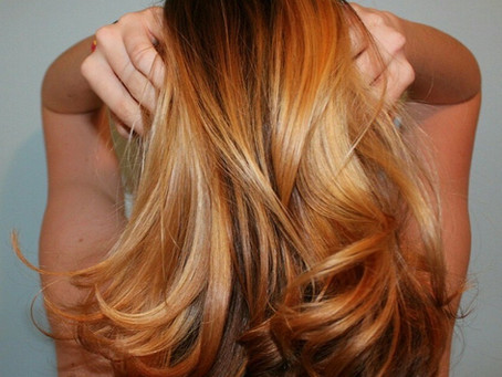 Hair Color Trends for 2021