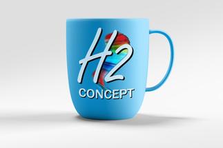H2-Concept Logo