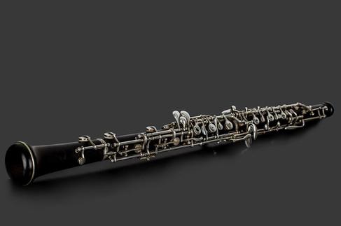 Musikinstrumente - Oboe