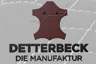 Detterbeck 3D  Logo