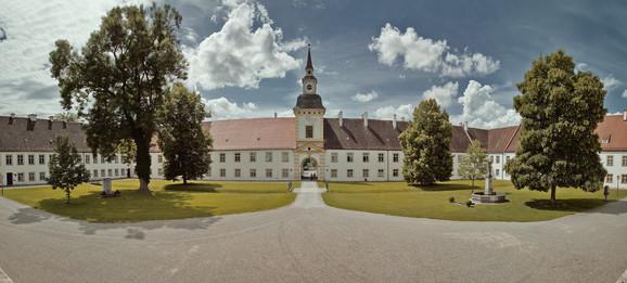Architektur Oberschleissheim