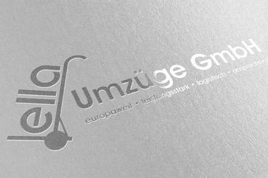 Ella-Umzug Logo