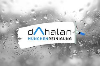 Münchenreinigung Logo