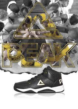 Peak Shoes E03371D