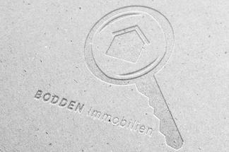 Bodden-Immobilien Logo