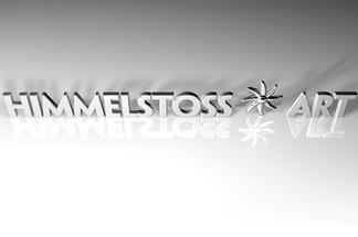 Himmelstoss-Art 3D Logo