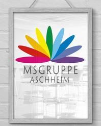 MSG Aschheim Logo