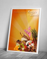 RobbysSnacks Katalog Cover