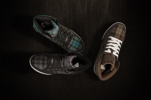 Peak Shoes - Sneakers