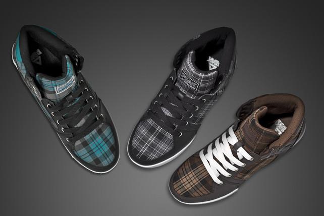 Peak Shoes - diverse Sneakers