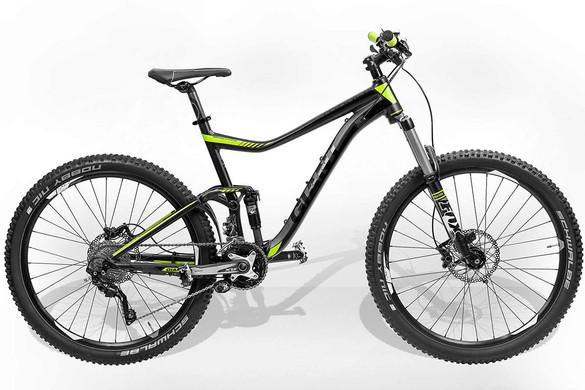 Fahrrad MTB-Giant