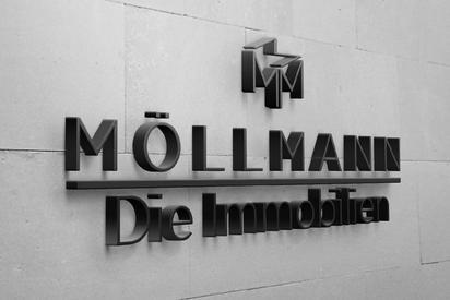 Möllmann Logo