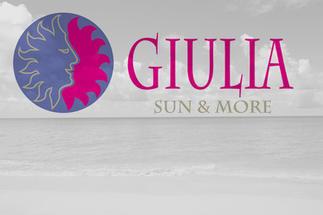 Guilia Sun&more Logo