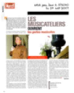 2007-08-24 ParisMatch-N°3040-MusicAtelie