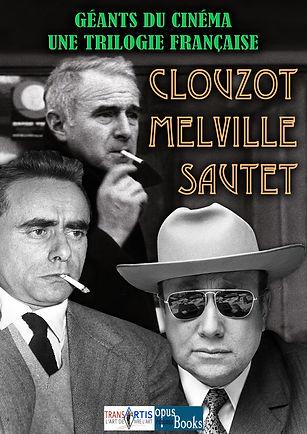 OPUSBOOKS CLOUZOT-MELVILLE-SAUTET Une tr