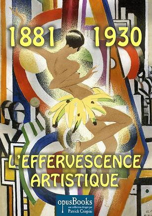 OPUSBOOKS 1881-1930 Effervescence artist