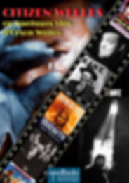 OPUSBOOKS Welles Citizen Welles-Cover (2
