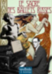 OPUSBOOKS Sacre des Ballets russes-cover