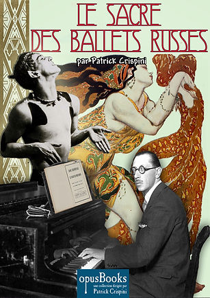 OPUSBOOKS Sacre des Ballets russes-cover
