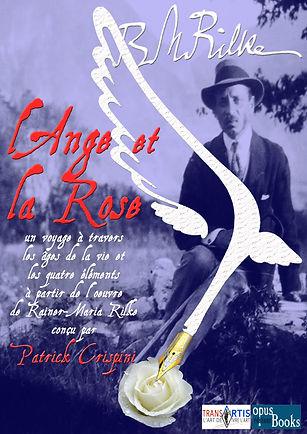 PC CONF RILKE L'Ange & la Rose Cover (1)
