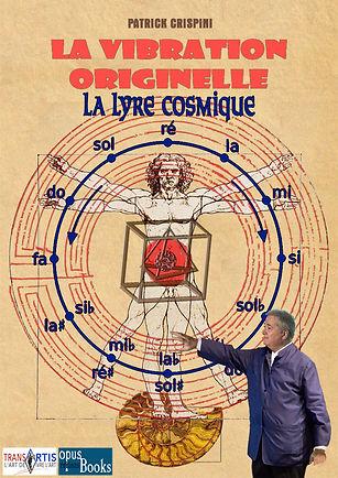 PC CONF VIBRATION ORIGINELLE La Lyre Cos