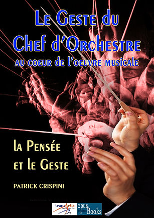 PC CONF GESTE DU CHEF D'ORCHESTRE La Pen