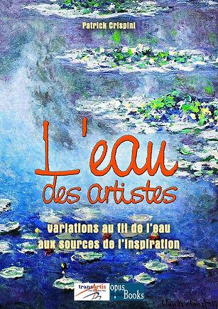 PC CONF EAU DES ARTISTES Variations au f