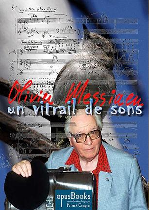 OPUSBOOKS Messiaen Un vitrail de sons-co
