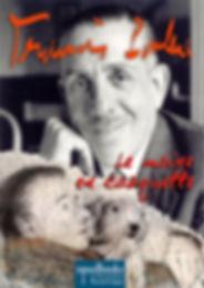 OPUSBOOKS Poulenc Moine en casquette-cov