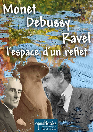 OPUSBOOKS Monet,Debussy,Ravel-cover (2).