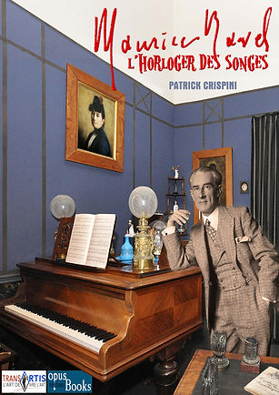 PC CONF RAVEL L'Horloger des Songes I Co