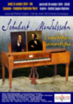 MUSICATELIERS COURS GE 2019-2020 2-SCHUB