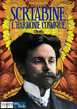 PC CONF SCRIABINE L'Harmonie cosmique Co