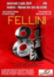 CINEMATELIERS GE 2018-2019 5-FELLINI-HUI
