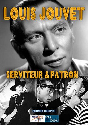 PC CONF JOUVET Serviteur & Patron Cover