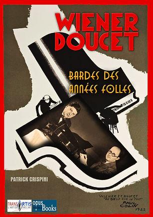 PC CONF WIENER & DOUCET Bardes des Année