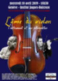 MUSICATELIERS GE 2018-2019 7-L'ÂME DU VI