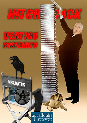 OPUSBOOKS Hitchcock Vertigo sostenuto-co