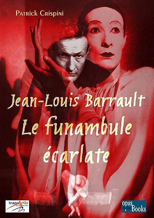 PC CONF BARRAULT Le Funambule écarlate C