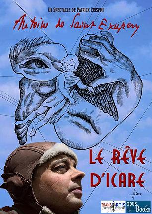 PC CONF SAINT EXUPERY Le Rêve D'Icare II