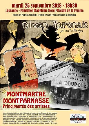 MUSICATELIERS LA 2018-2019 1-MONTMARTRE