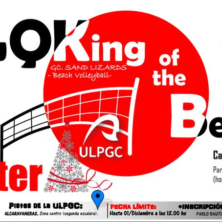 MASTER KING-QUEEN OF THE BEACH - D22DICIEMBRE2019 - Pablo Bautista col.8208