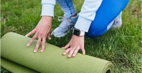 Hábitos deportivos postvacacionales en 'Adherencia & Cronicidad & Pacientes' Consejo COLEF